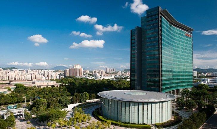 Huawei доминирует на китайском рынке смартфонов