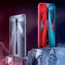 Nubia Red Magic 5S представлен официально