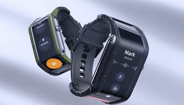 Анонсированы смарт-часы Nubia Watch по цене 255 долларов