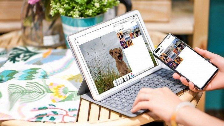 Huawei MatePad 10.8 представлен официально