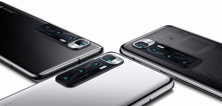 Владельцы Xiaomi Mi 10 Ultra критикуют смартфон