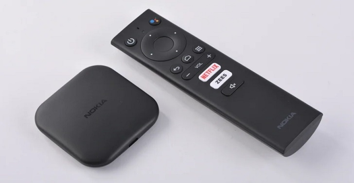Nokia выпустила телевизионную приставку по цене 45 долларов