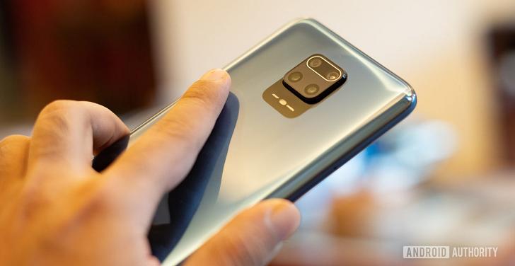 Xiaomi Redmi Note 9 Pro рекордно подешевел – цена упала на 150 долларов