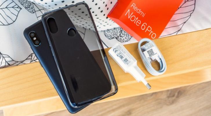 Xiaomi обновила смартфон 2018 года до MIUI 12