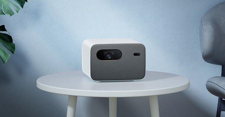 Xiaomi Mijia Projector 2 Pro стоимостью 660 долларов поступил в продажу