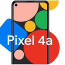 Google Pixel 4a представлен официально