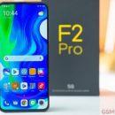 Цена Xiaomi POCO F2 Pro упала на 250 долларов