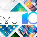 10 смартфонов Huawei получили новую прошивку EMUI 10.1 / EMUI 10 в Украине и мире