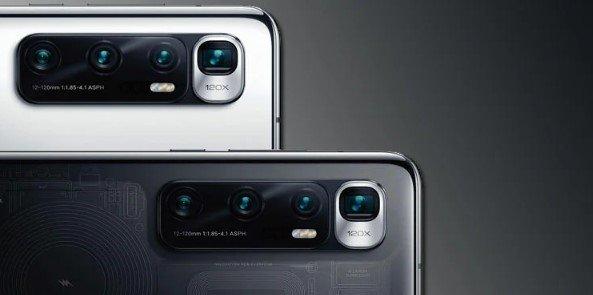 Флагманский смартфон Xiaomi Mi 10 Ultra «шокирует весь мир»
