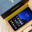 Xiaomi отложила выход MIUI 12 для Pocophone F1