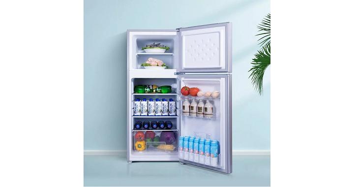 Xiaomi представила недорогой холодильник