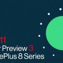 Смартфоны OnePlus получили новую прошивку OxygenOS