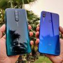 Для Redmi 8 и Redmi Note 7 вышли прошивки на Android 10