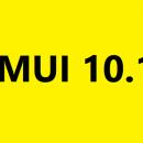 Новая версия EMUI 10.1 вышла на 7 смартфонов Huawei