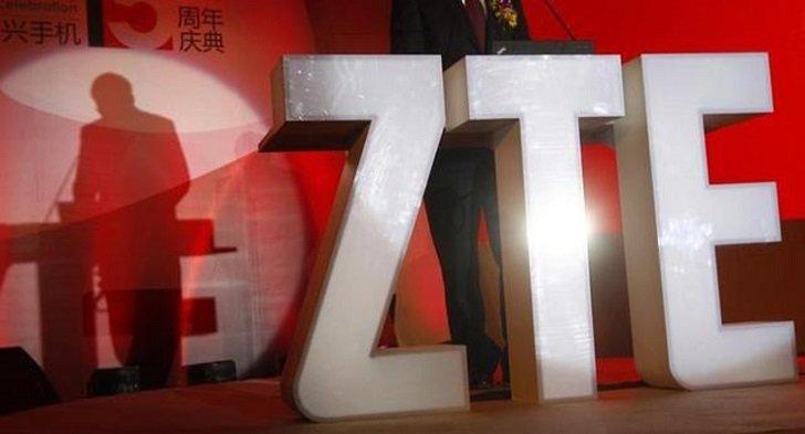 ZTE Axon 20 5G станет первым коммерческим смартфонов с подэкранной фронтальной камерой