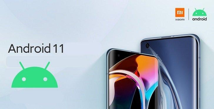 Xiaomi назвала смартфоны, которые не получат Android 11