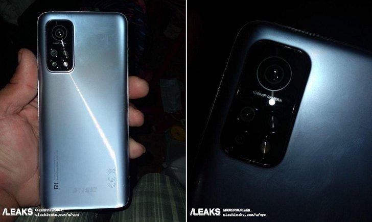 Стала известна цена Xiaomi Mi 10T Pro