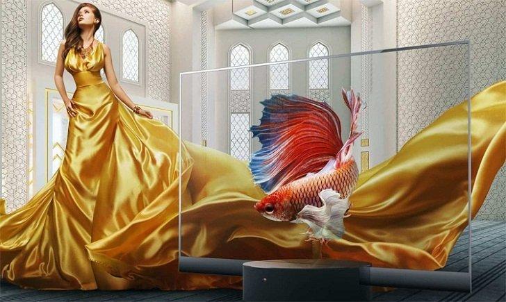 8K-телевизор Xiaomi взорвёт рынок