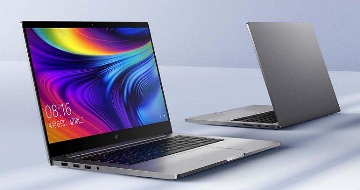 Xiaomi Mi Notebook Pro резко упал в цене