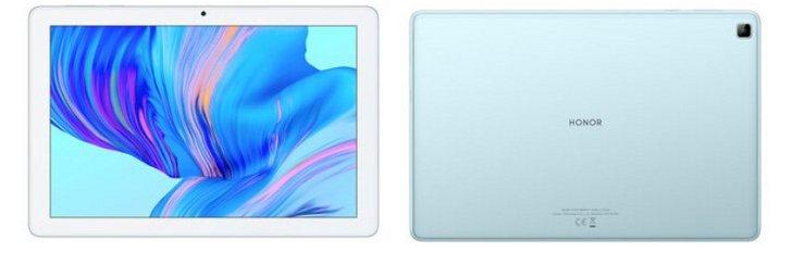 Анонсированы планшеты Honor Pad X6 и Pad 6
