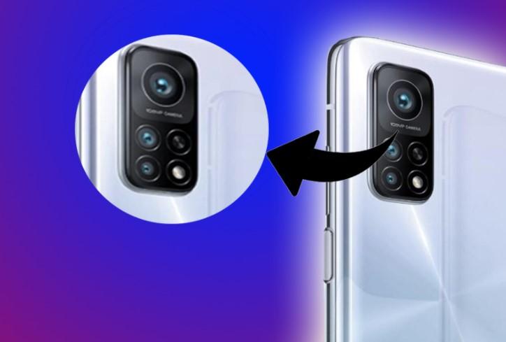 Стали известны данные о Xiaomi Mi 10T Pro, реальные фотографии