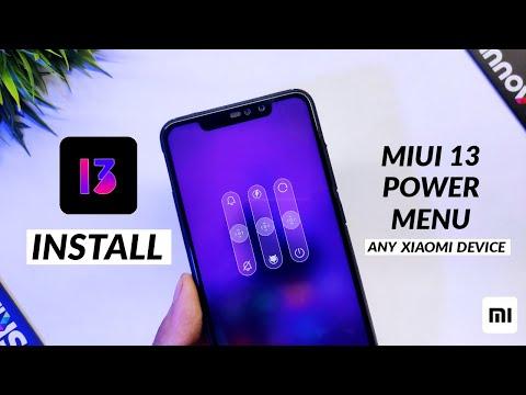 Первый слив на видео MIUI 13 и какие смартфоны Xiaomi обновит