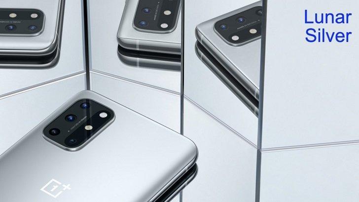 OnePlus 8T представлен официально