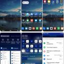 Новая тема Blue transparent для MIUI 12 и 11 удивила всех фанов