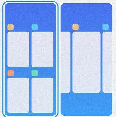 Xiaomi изменит интерфейс оболочки MIUI 12