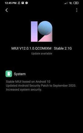 Миллионы фанатов Xiaomi дождались нового релиза MIUI 12 на Android 10