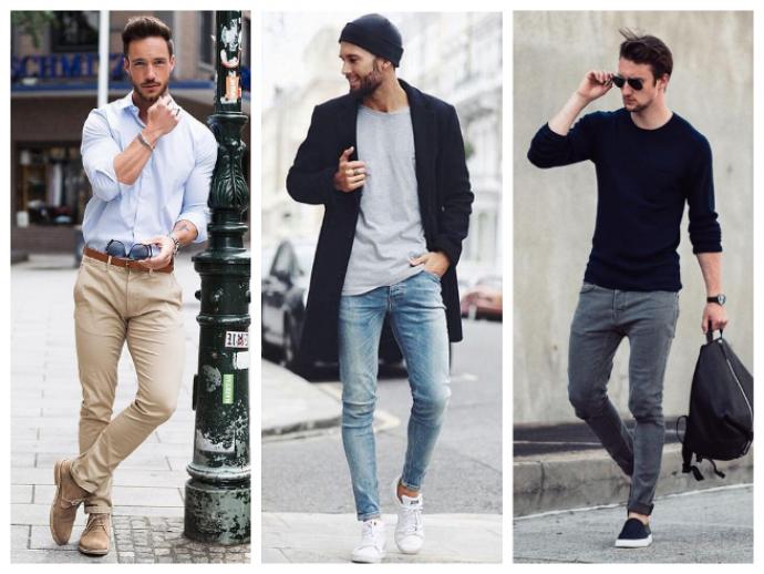 интернет магазин мужской одежды
