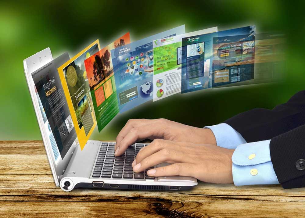 Разработка сайтов в Краснодаре
