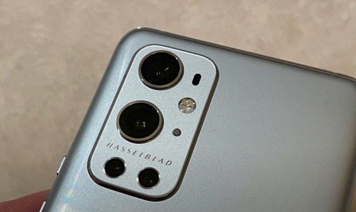 Опубликованы качественные фотографии OnePlus 9 Pro