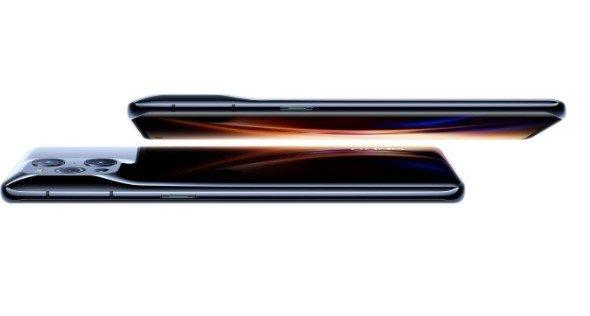 OPPO презентуют Find X3 Pro — первый в мире смартфон с полноцветной технологией Billion Color
