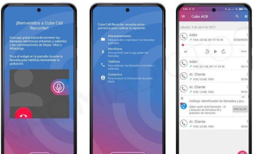 Фишки MIUI 12: как быстро записать телефонный разговор на Xiaomi