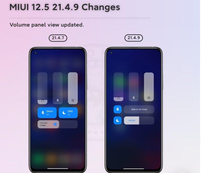 Xiaomi добавила еще одну хорошую функцию в MIUI 12