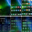 Новая тема Crimson для MIUI 12 удивила пользователей Xiaomi