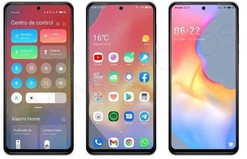 Новая тема Glass 4 для MIUI 12 придаст вашему Xiaomi новый облик