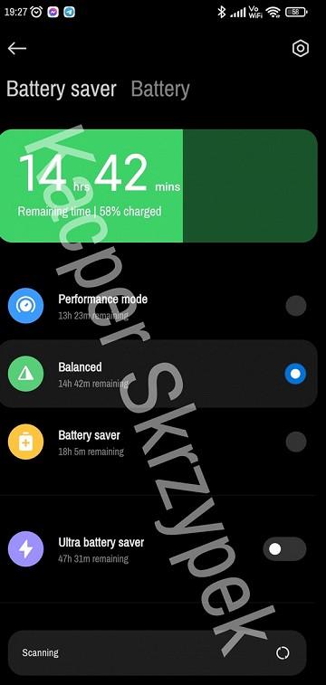 Новая функция MIUI 12.5 повысит производительность всех Xiaomi