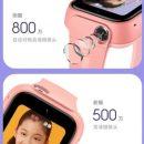 Xiaomi представила для детей смарт часы с функцией отслеживания местоположения