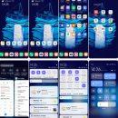 Новая тема Apple для MIUI 12 приятно удивила фанатов Xiaomi
