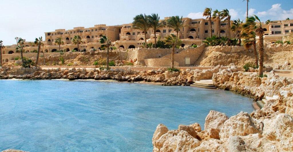 купить путевку в Египет